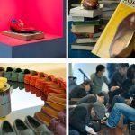 A Trip to Dubai キャメルレザーの靴に導かれて。 OUR SHOES SHOP 東京の靴店を訪ねて。 AROUND SHOES CARE
