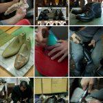 SCENCES ABOUT COLLABORATION 協働の靴づくり、クリエーションの実相。